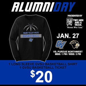 Photo 4 of 4 on twitter by GVSUTickets